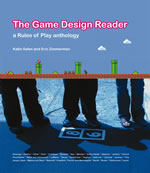 Game Design Reader book cover