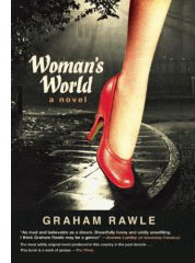 the cover of womans world