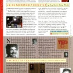 Using Macromedia Director + TED, p17