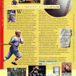 Baseball's Greatest Hits, p3