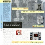 Salt of the Earth + Amnesty Interactive, p42